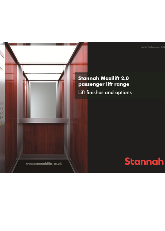 Maxilift Brochure