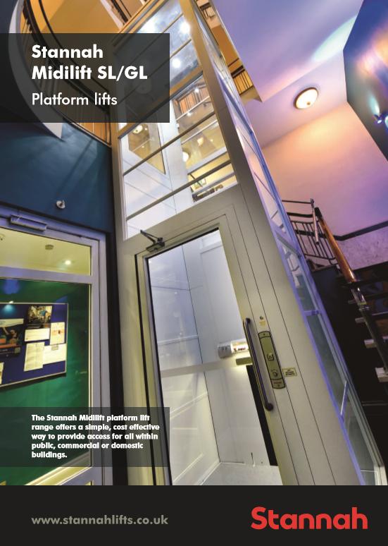 Midilift Brochure