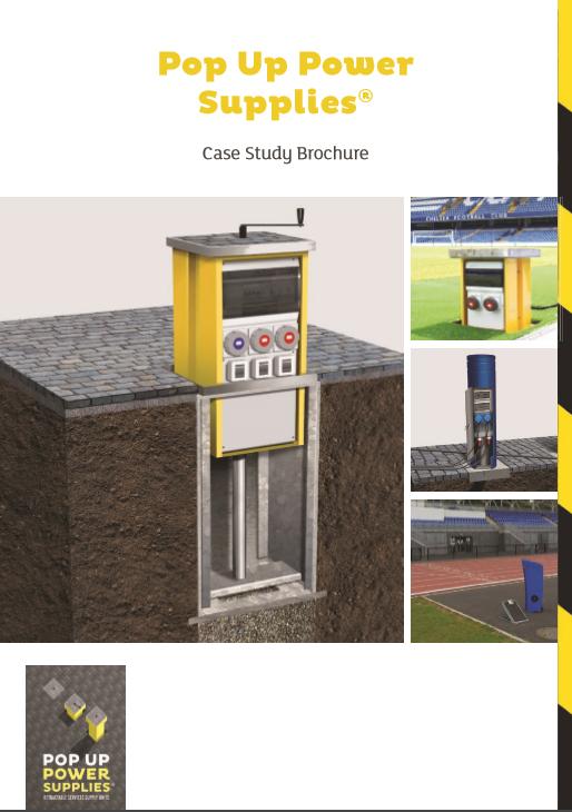 PUPS Case Study Brochure Brochure