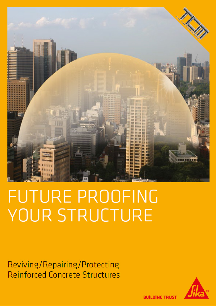 Future proofing your structure Brochure