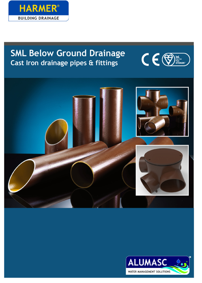 SML Below Ground Overview Brochure Brochure