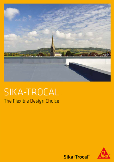 The Flexible Design Choice Brochure