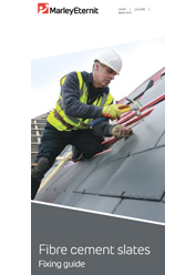 Slates Fixing Guide Brochure