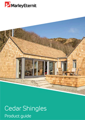 Cedar Shingles Brochure Brochure