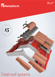 Roof Systems Brochure