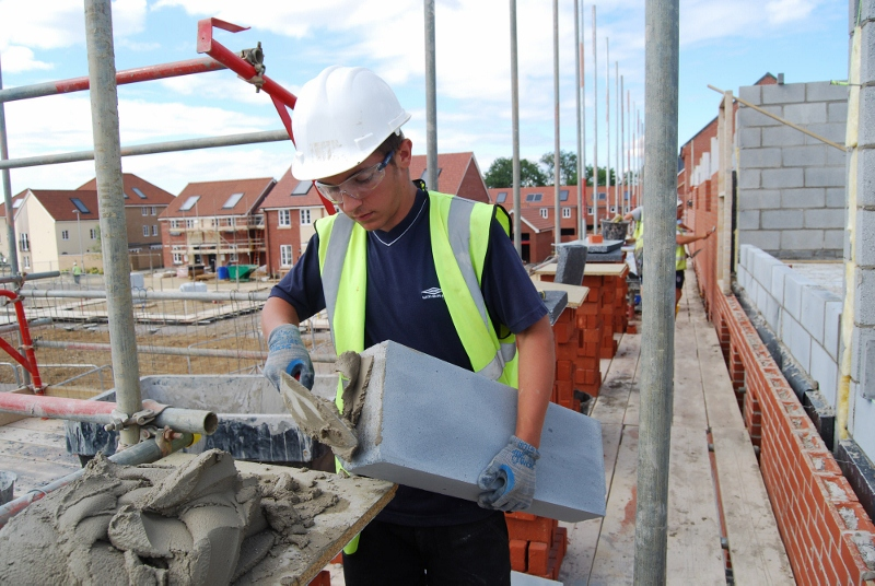 Housing white paper boosts councils' house-building powers
