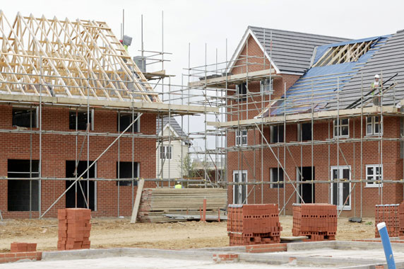 Admirable Government Criticised For Flawed House Building Figures Largest Home Design Picture Inspirations Pitcheantrous