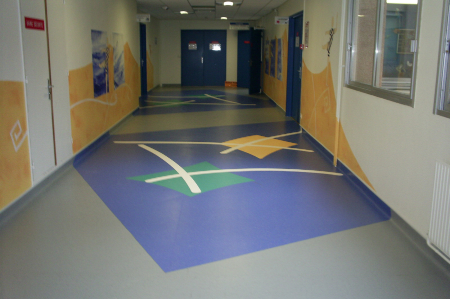 Gerflor gerflor s taralay premium is a class above its rivals specification building product for Parquet pvc gerflor