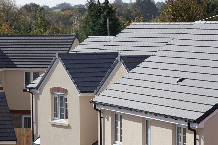 Marley Eternit Roofing Concrete Tiles Specification
