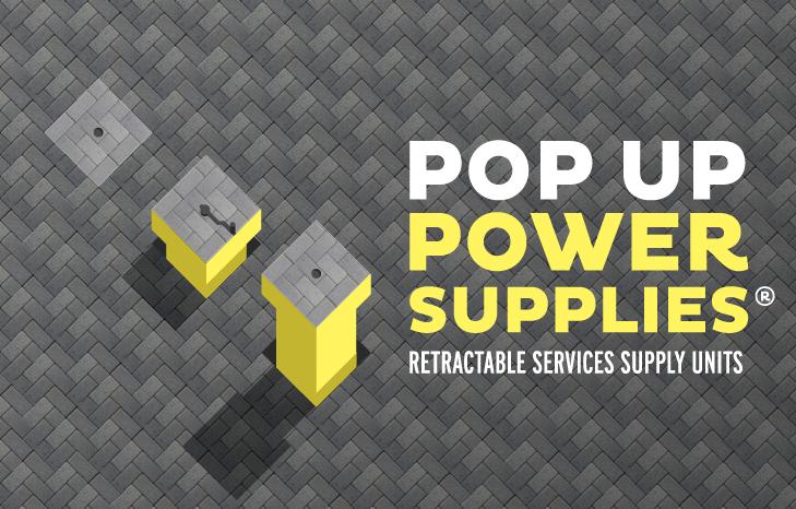 Pop Up Power Supplies