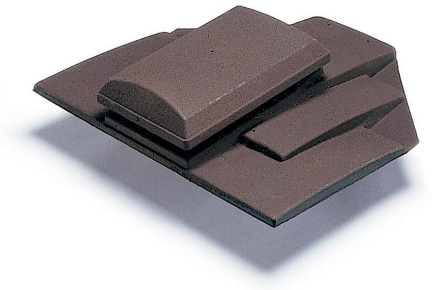 G Range Tile & Slate Ventilators - Roofspace ventilation