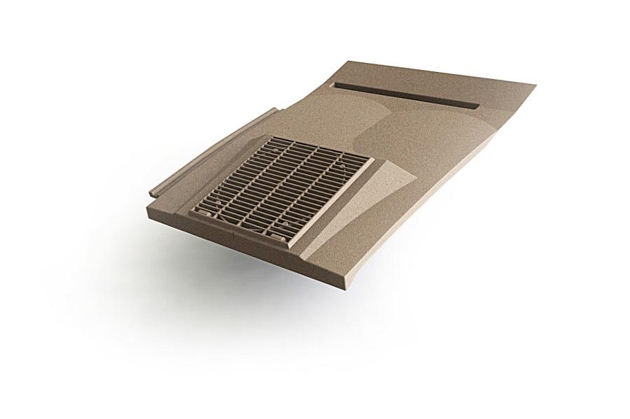 Universal In-Line® & Slate Ventilator Range – Roofspace ventilation