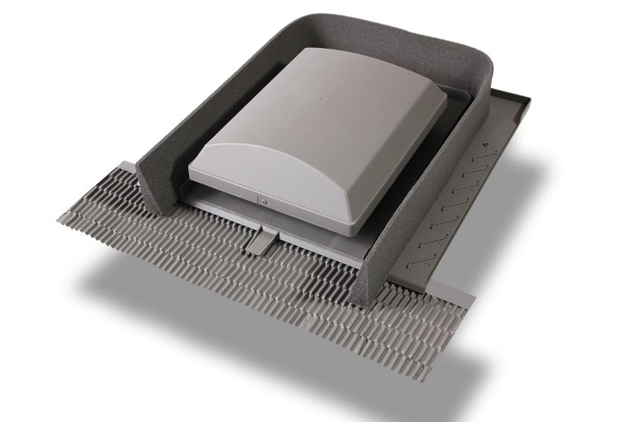 Versa-Tile G5 Ventilator/Terminal – Roofspace ventilation