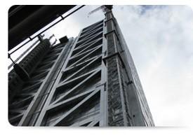 Galvanised steel finishing specialists