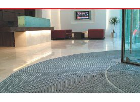 Heavy Contract Matting System