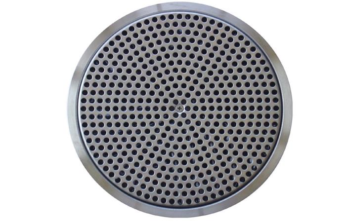 Air Diffusion Circular Floor Swirl