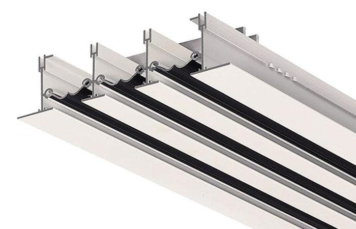 Air Diffusion Linear Slot Diffuser