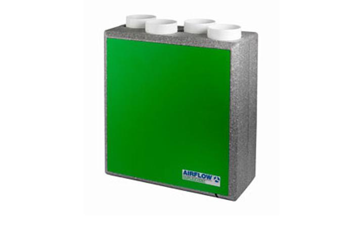 Duplexvent DV72 Heat Recovery Unit