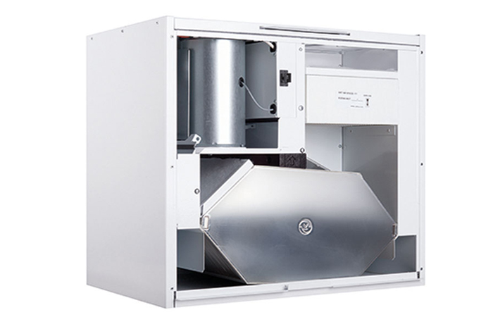 DV96 Adroit Heat Recovery Unit