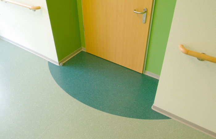 New High-Performance Flooring launched with extended colour range