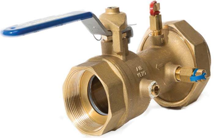 Commissioning Valves
