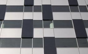 Rainscreen Panels