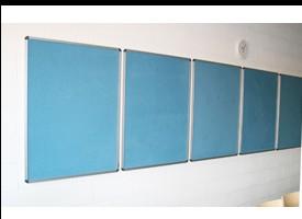Sundeala Notice boards