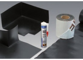 DELTA®-Gas Barrier System