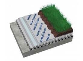 DELTA® Terraxx – Green roofs