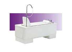 Lincoln - Height Adjustable Platform Bath