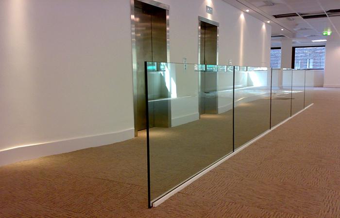 Glassrail | Glass Handrail & Balustrade System