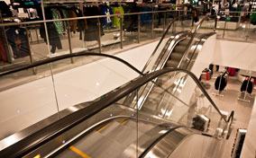 The A2 family of Escalators