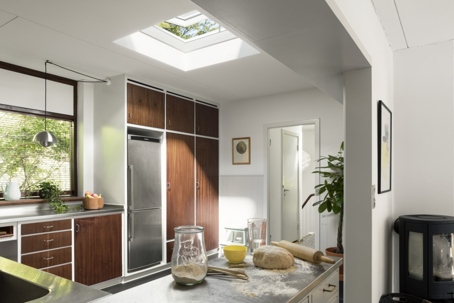 VELUX ahead of the curve with launch of new rooflights