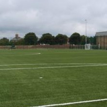 New sports pitch opened at Abbey School, Faversham