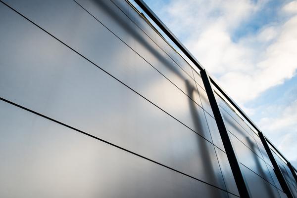 FM 4881 approval for PAROC panels