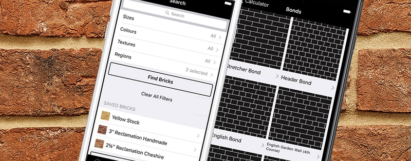 New interactive Brick Matcher app