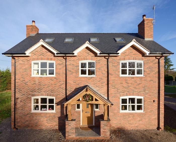 Glendyne complements prestigious new property