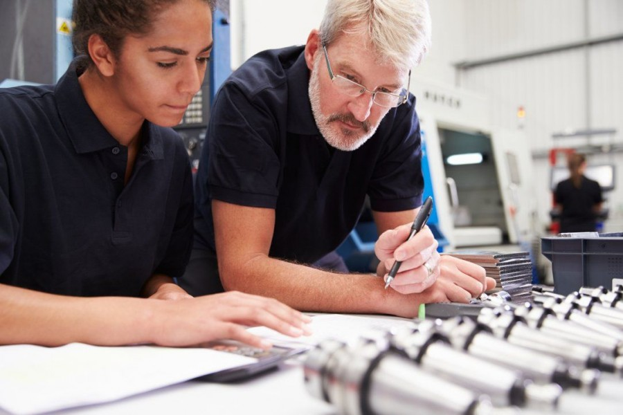 Championing Apprenticeships for Over 100 Years