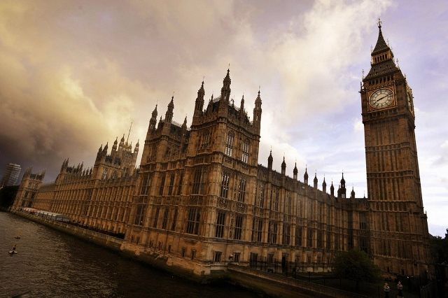RIBA urges next Government to Build a Global Britain
