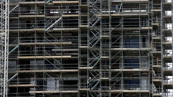 Construction rebound continues in November