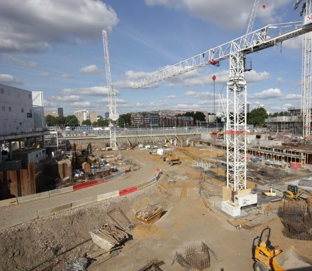 FDS Group partners with Construction United