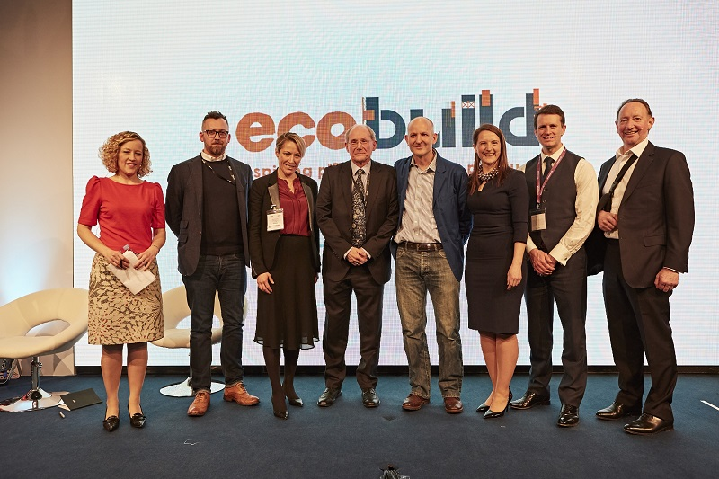 Judges pick two winners at Big Innovation Pitch
