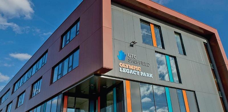Eurobond helps create a lasting legacy at UTC