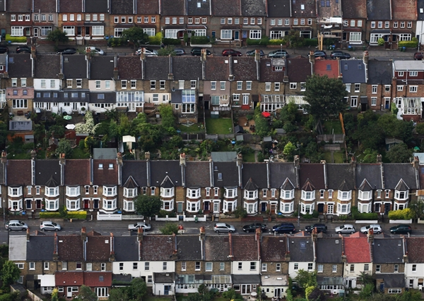 More people owning their own home but concerns remain