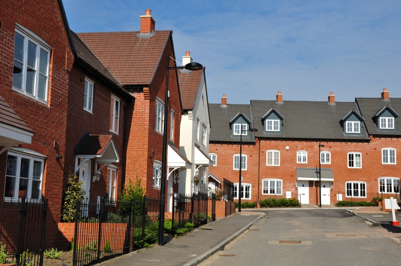 Home improvement figures continue to grow