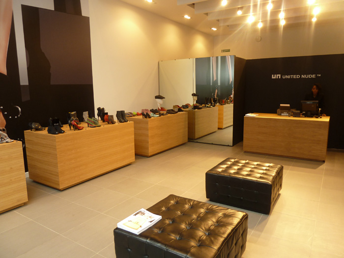 United Nude Store