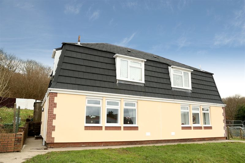 Insulation gives new lease of life to Cornish units in Wales