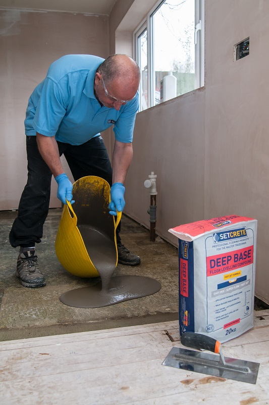 Wickes expands Setcrete range as demand grows
