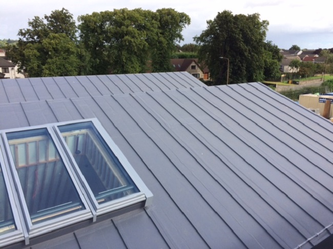 Top of the class for Sika-Trocal roof system