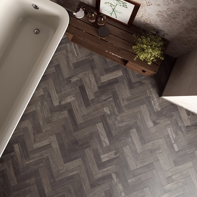 Solus Ceramics launches wood effect range